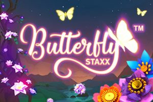 butterfly staxx slot image