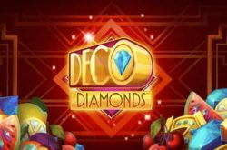 Deco Diamonds Online Slot