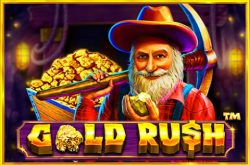 Gold Rush Online Slot