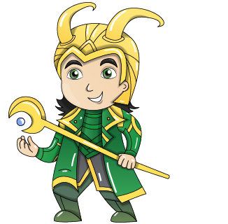 Loki and Free Spins offer