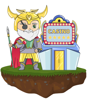 Odin and Online Casino