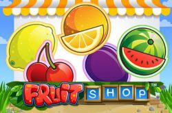 Fruit Shop Online Slot