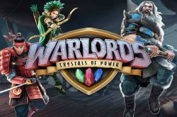 Warlords: Crystals of Power Online Slot