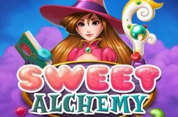 Sweet Alchemy Online Slot