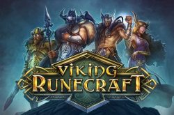 Viking Runecraft Online Slot