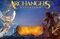 Archangels Salvation Online Slot