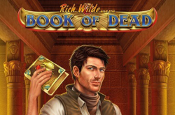 Book of the Dead Online Slot