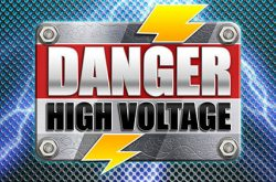 Danger High Voltage Online Slot