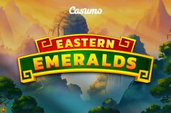 Eastern Emeralds Online Slot