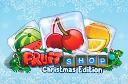 Fruit Shop Christmas Edition Online Slot