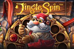 Jingle Spin Online Slot