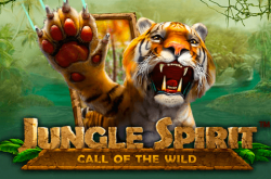 Jungle Spirit Slot Online Slot
