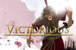 Victorious Online Slot
